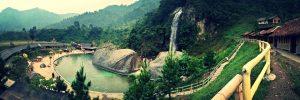 5 Wisata Alam Puncak Bogor