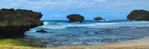 Pantai Srau Pacitan Menjadi Saksi Kebangkitanmu Setelah Ditinggalkan Si Dia