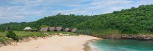 Pulau Esme Bisa Kamu Rasakan di Jeeva Beloam Beach Camp