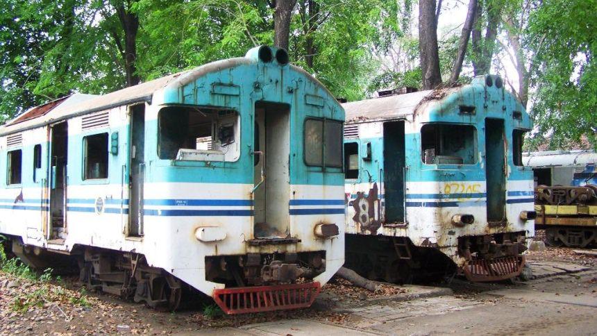 Depo Kereta Api Manggarai Depo Kereta Api Manggarai - Dolan Dolen