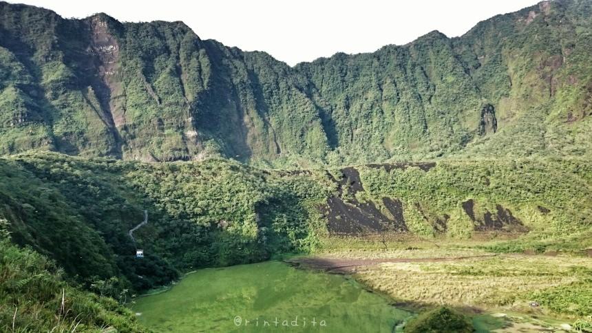 Gunung Galunggung Gunung Galunggung - Dolan Dolen