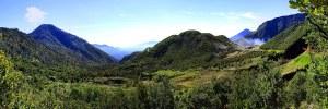 6 Gunung Terbaik di Jawa Barat