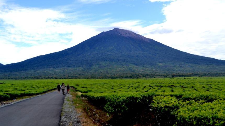 Gunung Ciremai Gunung Ciremai - Dolan Dolen