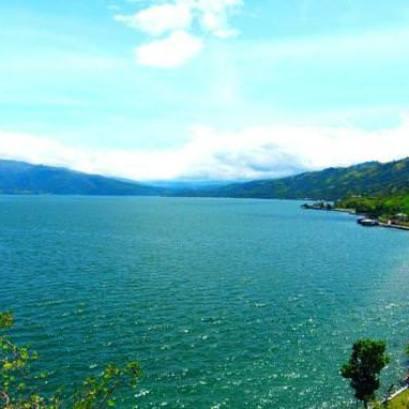 Danau Singkarak 6 Danau Singkarak by tipsjalan - Dolan Dolen