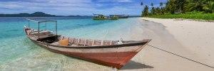 Kepulauan Banyak Siap Menghibur Kegundahan Hati Dolaners