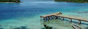 Pantai Iboih Taman Bermain ala Negeri Dongeng