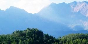 Puncak Lembah Ramma, Bukti Bahwa Tuhan Maha Segalanya