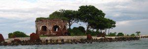Pulau Bidadari Destinasi Liburan Romantis Bareng Pasangan