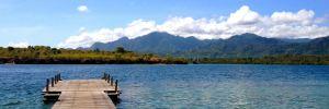 Pulau Menjangan, Surga Sempurna di Bali Barat
