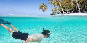 Sembuhkan Luka Hati di Pulau Bira
