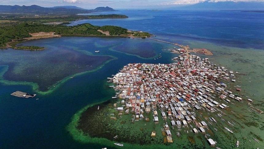 Pulau Bungin Pulau Bungin - Dolan Dolen