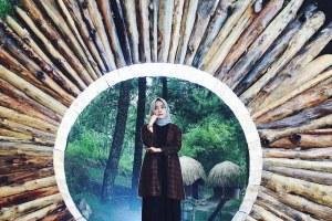 Goa Pinus Paralayang Batu