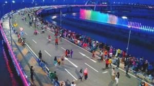 Jembatan Suroboyo, Jawa Timur