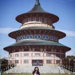 Pagoda Tian Ti Pagoda Tian Ti Surabaya - Dolan Dolen