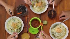 Warung Grogol Malang, Warung Grogol, Warung Soto Lamongan, Soto Lamongan Malang, Pak Jay, Dolan Dolen, Dolaners