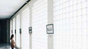 Museum 10 Nopember Surabaya