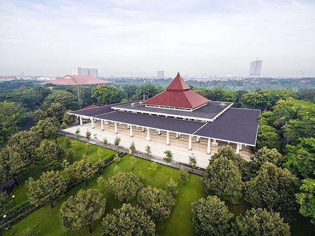 Masjid Manarul Ilmi, Masjid Manarul Ilmi Surabaya, Masjid Surabaya, Masjid di Surabaya, Surabaya, Kota Surabaya, Dolan Dolen, Dolaners