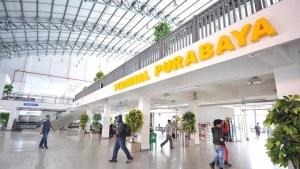 Terminal Purabaya, Terminal Purabaya Surabaya, Surabaya, Kota Surabaya, Dolan Dolen Dolaners terminal purabaya - Dolan Dolen