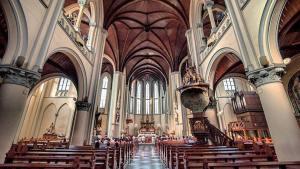 Gereja Katedral Jakarta, Jakarta, Dolan Dolen, Dolaners