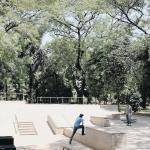 Green Skate Park TMII Jakarta