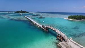 Pulau Tidung, Pulau Tidung Jakarta, Jakarta, Dolan Dolen, Dolaners