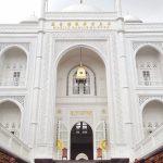 Masjid Ramlie Musofa, Jakarta masjid ramlie mustofa - Dolan Dolen