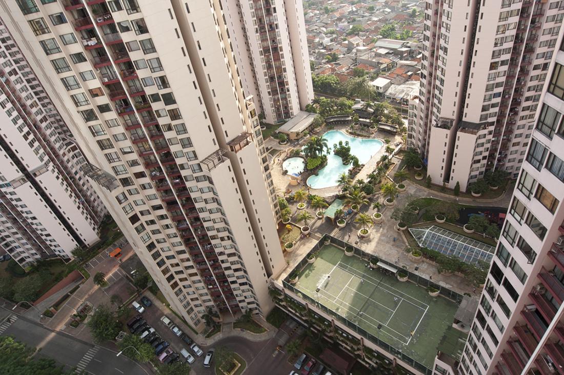 Apartemen Rasuna, Apartemen Rasuna Jakarta, Jakarta, Dolan Dolen, Dolaners
