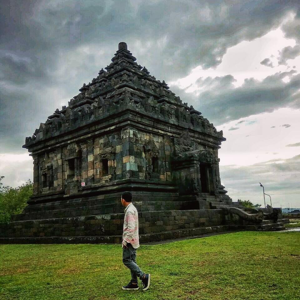 Candi Ijo, Candi Ijo Yogyakarta, Yogyakarta, Dolan Dolen, Dolaners Candi Ijo via fajardhan29 - Dolan Dolen