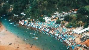 Pantai Baron, Pantai Baron Yogyakarta, Yogyakarta, Dolan Dolen, Dolaners