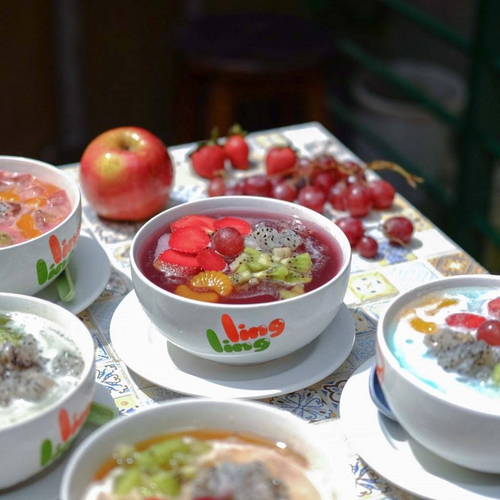 LingLing Fruitbar, LingLing Fruitbar Malang, Malang, Kota Malang, Dolan Dolen, Dolaners