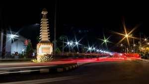 Taman Kota Wates Kulon Progo, Taman Kota Wates Kulon Progo Yogyakarta, Yogyakarta, Dolan Dolen, Dolaners Taman Kota Wates Kulon Progo by agus nurahman  - Dolan Dolen