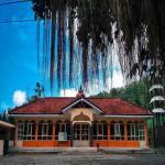 Masjid Pakualaman Girigondo Masjid Pakualaman Girigondo by agriaryoko - Dolan Dolen