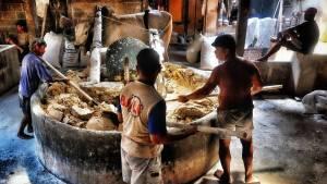 Pabrik Mie Lethek, Pabrik Mie Lethek Yogyakarta, Yogyakarta, Dolan Dolen, Dolaners