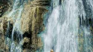 Air Terjun Randusari, Air Terjun Randusari Yogyakarta, Yogyakarta, Dolan Dolen, Dolaners