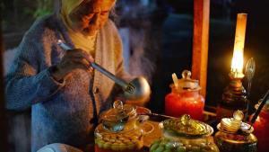 Wedang Ronde Mbah Payem, Wedang Ronde Mbah Payem Yogyakarta, Yogyakarta, Dolan Dolen, Dolaners Wedang Ronde Mbah Payem by fotohery - Dolan Dolen