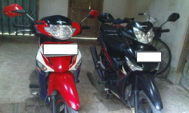 Perbedaan Supra 125 2005 2007 Dan Supra 125 2007 2012 Kankkunk Blognya Nbsusanto