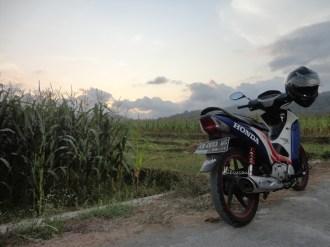 sunset riding - blusukan pegunungan menoreh kulonprogo (6)