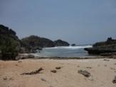 pantai kawasan lemah sangar gunungkidul (3)