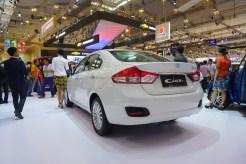 gaikindo indonesia internasional auto show giias 2017 ice bsd honda civic turbo type r toyota lexus bmw hino isuzu (87)