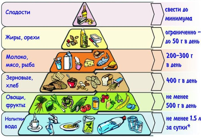 питание-правильно