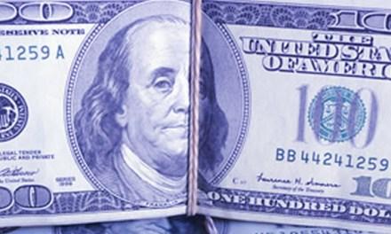 Por que cae la cotización del dólar paralelo ?