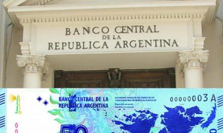 """Es """"deseable"""" que el peso acompañe la depreciación de otras monedas"""