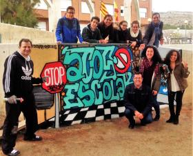 SECUNDARY SCHOOL: Stop bullying - Acoso Escolar