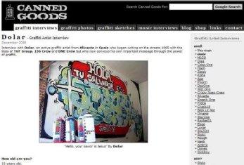 Canned Goods (U.K)