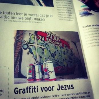 Magazine Netherland (Holanda)