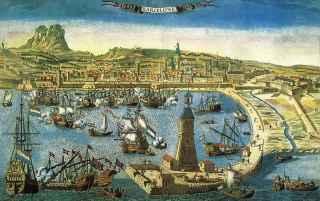 Resultat d'imatges de barcelona 1714