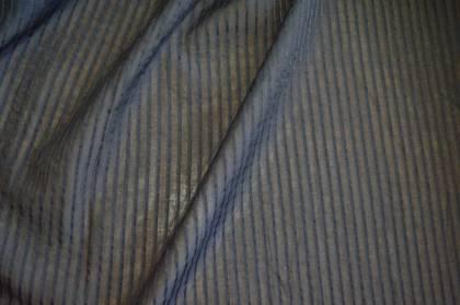 хлопок с шелком блузочный