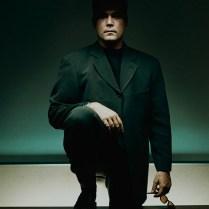 Antoine Le Grand (Ray Liotta)