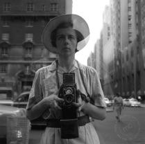 Vivian Maier 1 Maloof Collection-48-155391