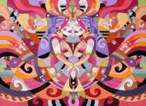 Fernando_Chamarelli_As_gemeas_120x85_2013_Vertical_Gallery_large